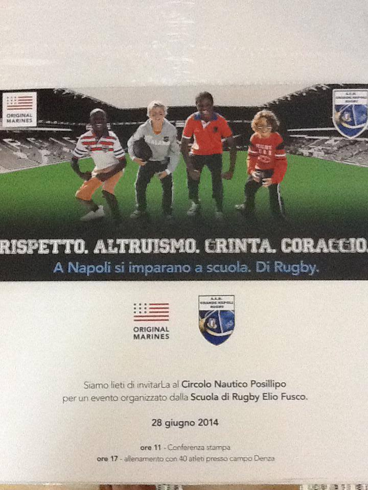 Grande Napoli Rugby
