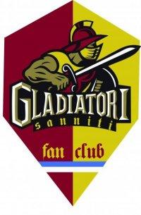 Fan dei Gladiatori Sanniti
